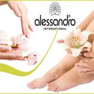 Alessandro International Hand & Voet Verzorging