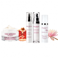 Cinq Mondes Hydrating & Anti-Aging