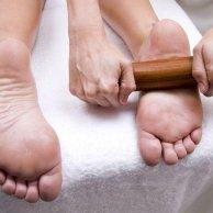 Kadobon Thaise voetmassage - 25min