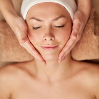 Kadobon Relaxing Marine Facial Treatment