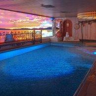 Sauna entree 50 badenkaart