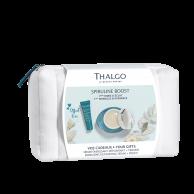 Thalgo Spiruline Anti-Pollution Cream + GRATIS Pouch en Gift