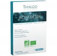 Thalgo Ocea Draine  Activ Detox
